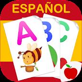 Alfabeto Kids Spanish Alphabet APK for Ubuntu