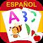 Alfabeto Kids Spanish Alphabet for Lollipop - Android 5.0