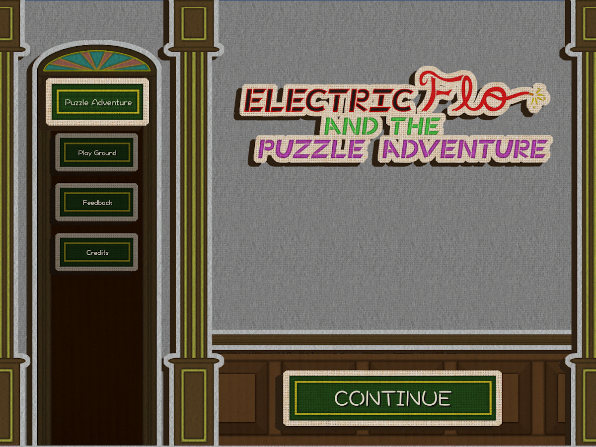 Electric Flo Screenshot 1