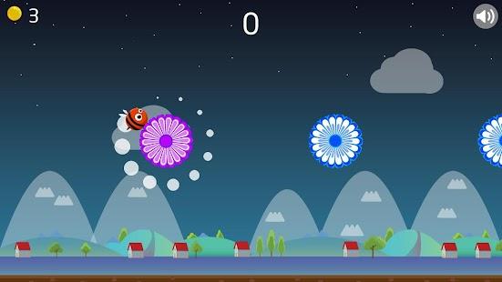 APK Game Frisky Beetles for iOS