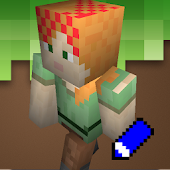 Myskin:Skin Editor 4 Minecraft APK for Nokia