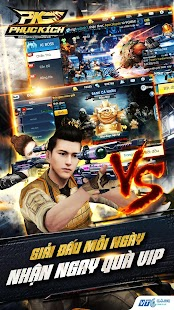 Game Phục Kích 2.2.16 APK for iPhone