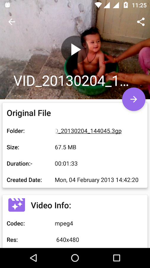 Video Converter Screenshot 2