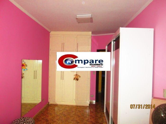 Casa 3 Dorm, Jardim Palmira, Guarulhos (SO1320) - Foto 8