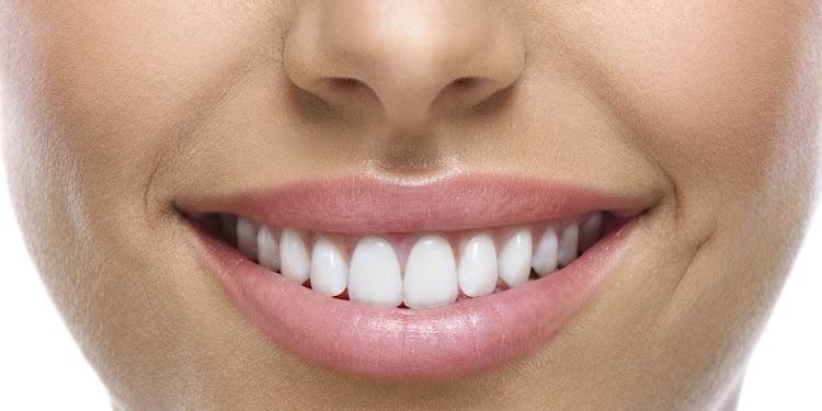 Oval Teeth