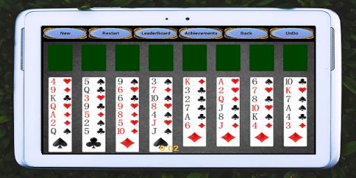 Solitaire Classics - screenshot