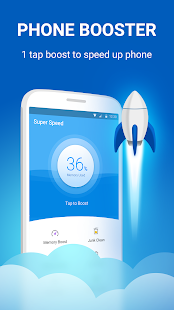 Mobile Cleaner & Booster for pc