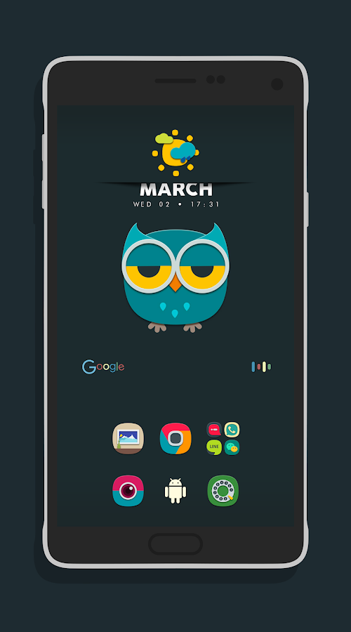 BELUK ICON PACK Screenshot 4