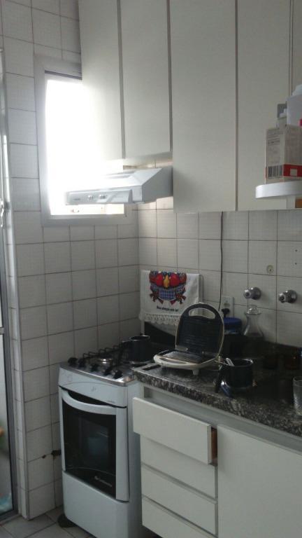 Apartamento à Venda - Suíço