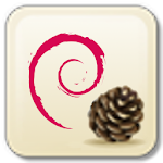 Debian News Icon