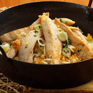 Chicken Breast And Couscous Recipes