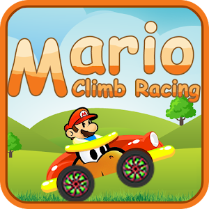 Mareio Climber Racing For PC (Windows & MAC)