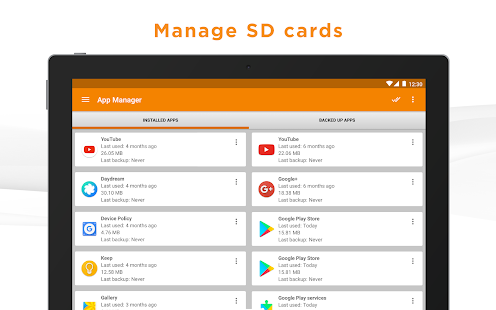 App Astro File Manager (File Explorer) APK for Windows Phone