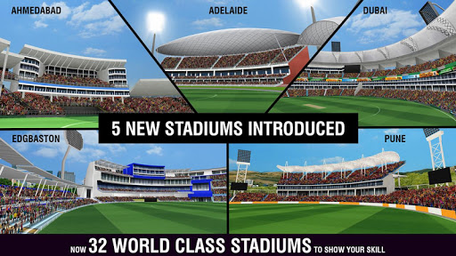 World Cricket Championship 2 screenshot 21