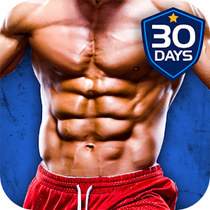 Six Pack in 30 Days - Abs Workout Lose Belly fat For PC (Windows & MAC)