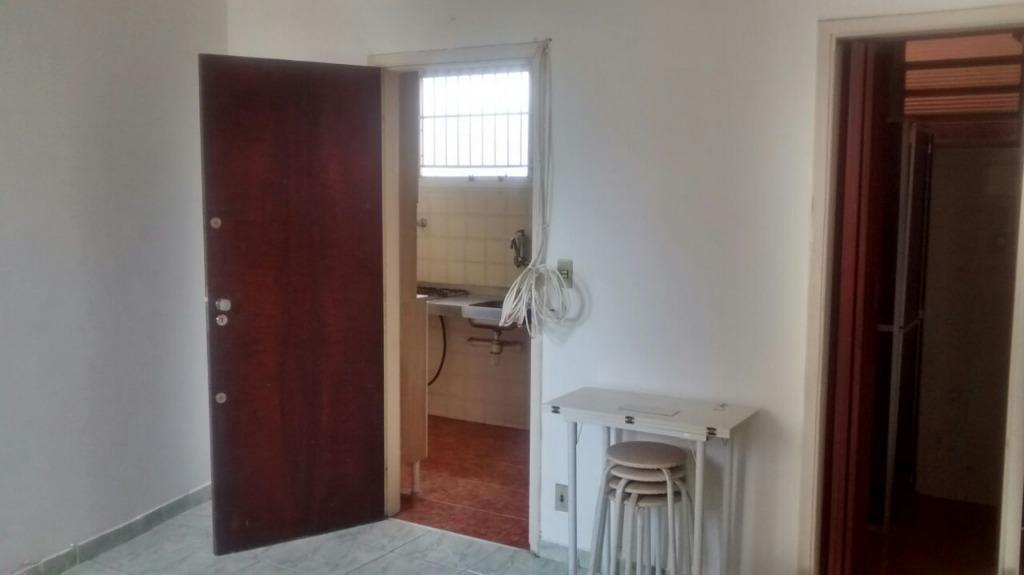 Kitnet à venda, 34 m² por R$ 110.000,00 - Ponte Preta - Campinas/SP