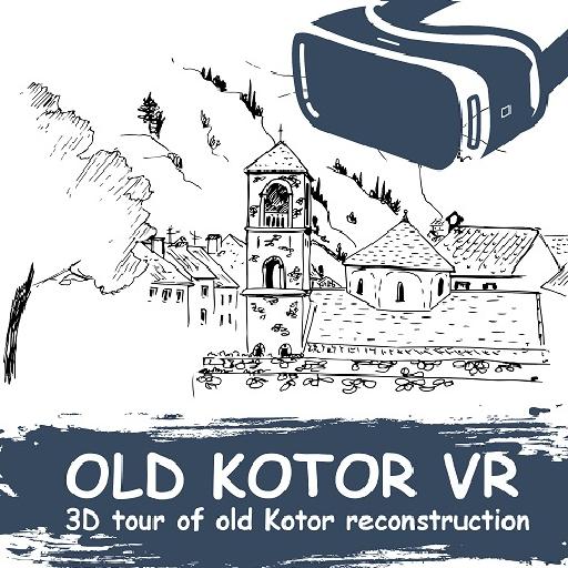 Android aplikacija Montenegro VR. Old Kotor na Android Srbija