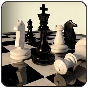 3D Chess - 2 Player Icon