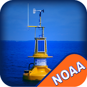 NOAA Buoys Stations & Ships with GPS Tides & Wind For PC / Windows 7/8/10 / Mac – Free Download
