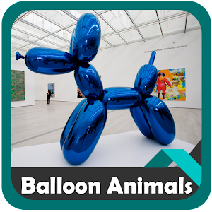 Download Balloon Animals For PC Windows and Mac