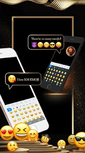 Free iPhone IOS Emoji for Keyboard+Emoticons
