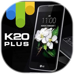 Download Launcher Theme for LG K20 Plus For PC Windows and Mac