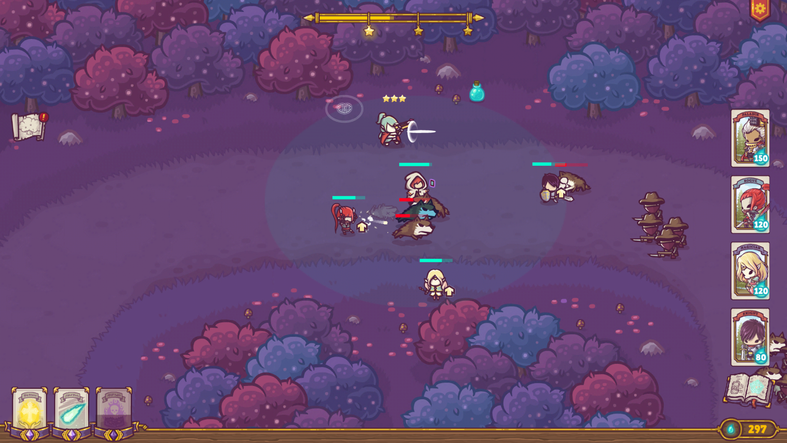 Tiny Guardians Screenshot 13
