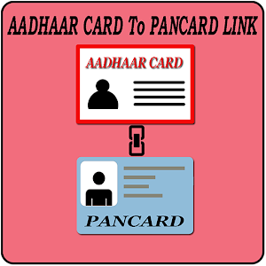 Download Online Aadhaar Card to Pan Card Link For PC Windows and Mac