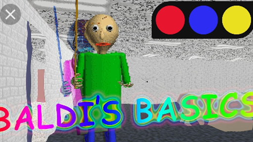 Baldis Virtual For PC