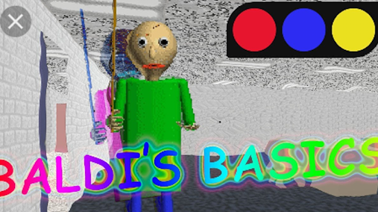 Baldis Virtual