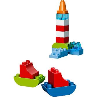 Ящик для творчества LEGO DUPLO