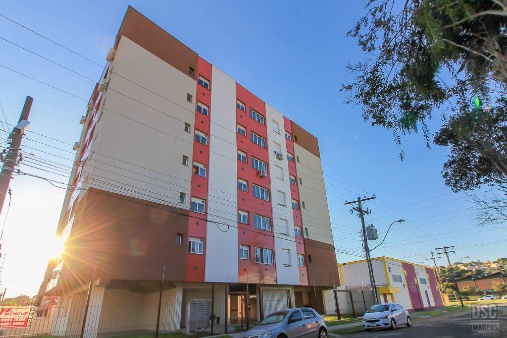 Apartamento de 1 Dormitório no bairro Partenon