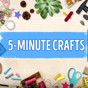Download 5-Minute Crafts For PC Windows and Mac