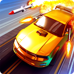 Fastlane: Road to Revenge on PC / Windows 7.8.10 & MAC