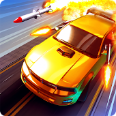 Fastlane: Road to Revenge APK