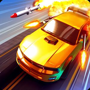 Fastlane: Road to Revenge for PC / Windows & MAC