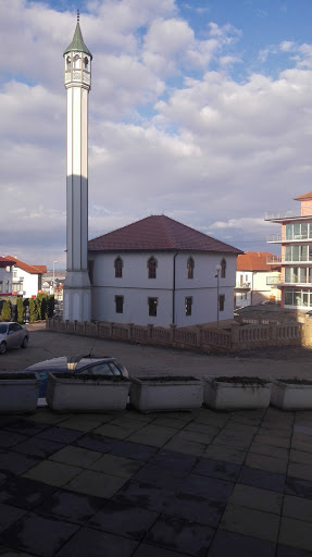 Džamija Derventa