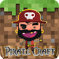 Pirate Craft APK for Bluestacks