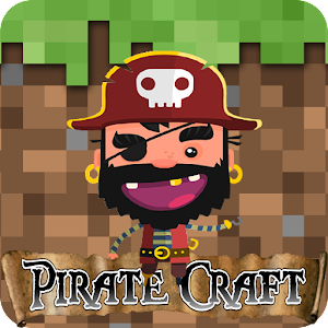 Pirate Craft For PC
