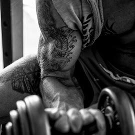by Sven Slabbert - Sports & Fitness Fitness