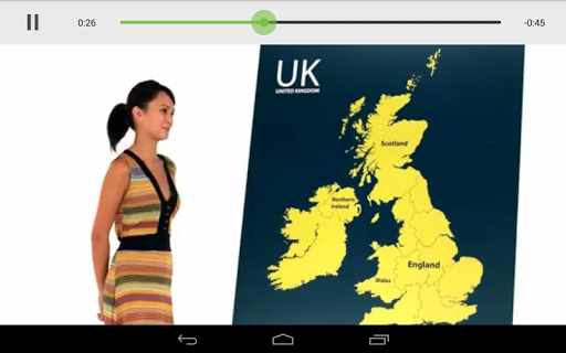 LearnEnglish Audio & Video screenshot 12