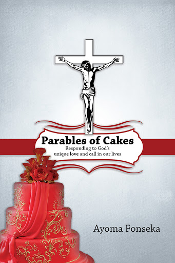 Parables of Cakes cover