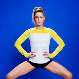 Fit by Desirae Brandonisio - Sports & Fitness Fitness ( best female portraiture )