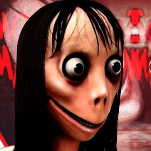 Momo Horror Game 2019 For PC