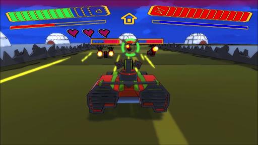 Black Blade - screenshot