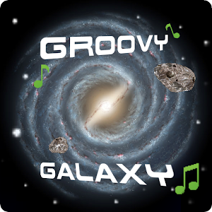 Groovy Galaxy For PC / Windows 7/8/10 / Mac – Free Download