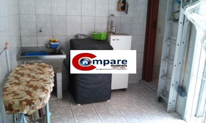 Casa 2 Dorm, Macedo, Guarulhos (SO1299) - Foto 6