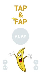 Tap'N'Fap FREE - screenshot