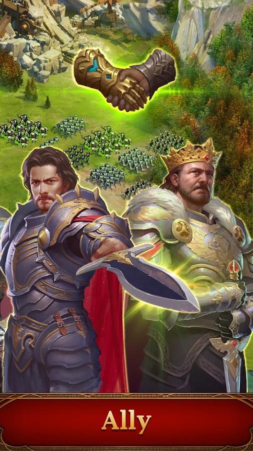 Kings-Empire 25