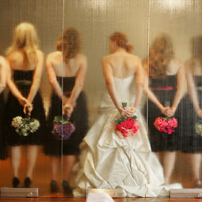 by Robert Evans - Wedding Groups